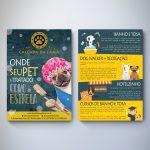 Calcada da Fama Pet Shop