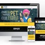 Calçada da Fama Pet Shop