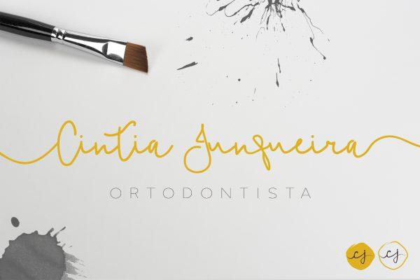 Dra. Cintia Junqueira